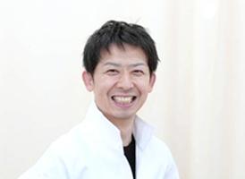 Kくら整体院 院長 倉波秀樹先生
